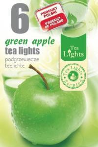 Pastile parfumate aroma de fructe TL 6 - MAR VERDE