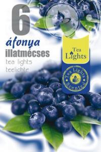 Pastile parfumate aroma de fructe TL 6 - AFINE