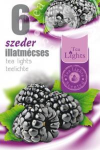 Pastile parfumate aroma de fructe TL 6 - MURE