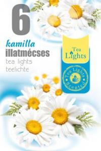 Pastile parfumate aroma de flori TL 6 -  01