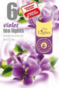 Pastile parfumate aroma de flori TL 6 - VIOLET