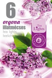 Pastile parfumate aroma de flori TL 6 - LILIAC