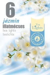 Pastile parfumate aroma de flori TL 6 - IASMINE