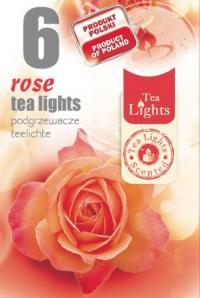 Pastile parfumate aroma de flori TL 6 - TRANDAFIR