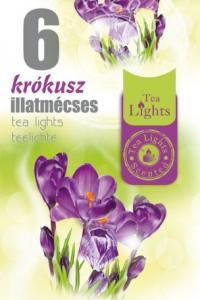 Pastile parfumate aroma de flori TL 6 - CROCUS