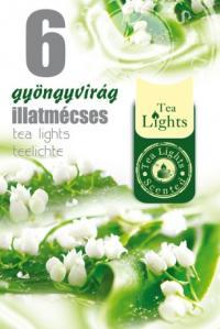 Pastile parfumate aroma de flori TL 6 - LACRIMIOARE