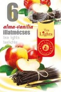 Pastile parfumate diverse arome TL 6 - mar vanilie