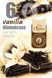 Pastile parfumate diverse arome TL 6 - vanilie
