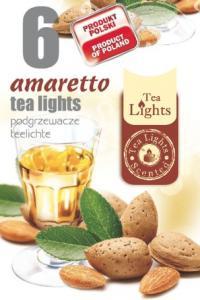 Pastile parfumate diverse arome TL 6 - amaretto