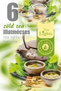 Pastile parfumate diverse arome TL 6 - ceai verde