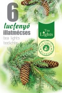 Pastile parfumate diverse arome TL 6 - con de brad