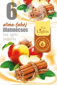 Pastile parfumate diverse arome TL 6 - mar scortisoara