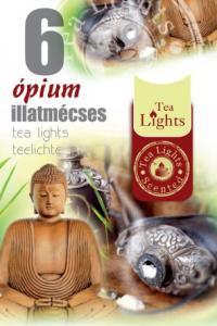Pastile parfumate diverse arome TL 6 - opium