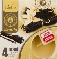 MAXIPASTILE PARFUMATE DIVERSE AROME TL 4 - VANILIE