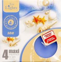 MAXIPASTILE PARFUMATE DIVERSE AROME TL 4 - BRIZA MARII