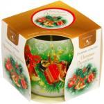 LUMANARI PARFUMATE CRACIUN IL-1 - CHRISTMAS DECORATIONS