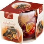 LUMANARI PARFUMATE CRACIUN IL-1 - MULLED WINE
