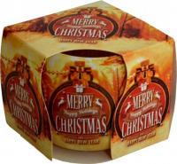 LUMANARI PARFUMATE CRACIUN IL-1 - Merry Christmas