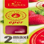 MAXIPASTILE PARFUMATE FRUCTE TL 2 - CAPSUNI